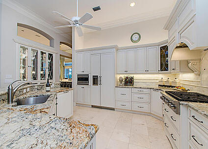 Naples Remodeling Showcase Kitchens With Class