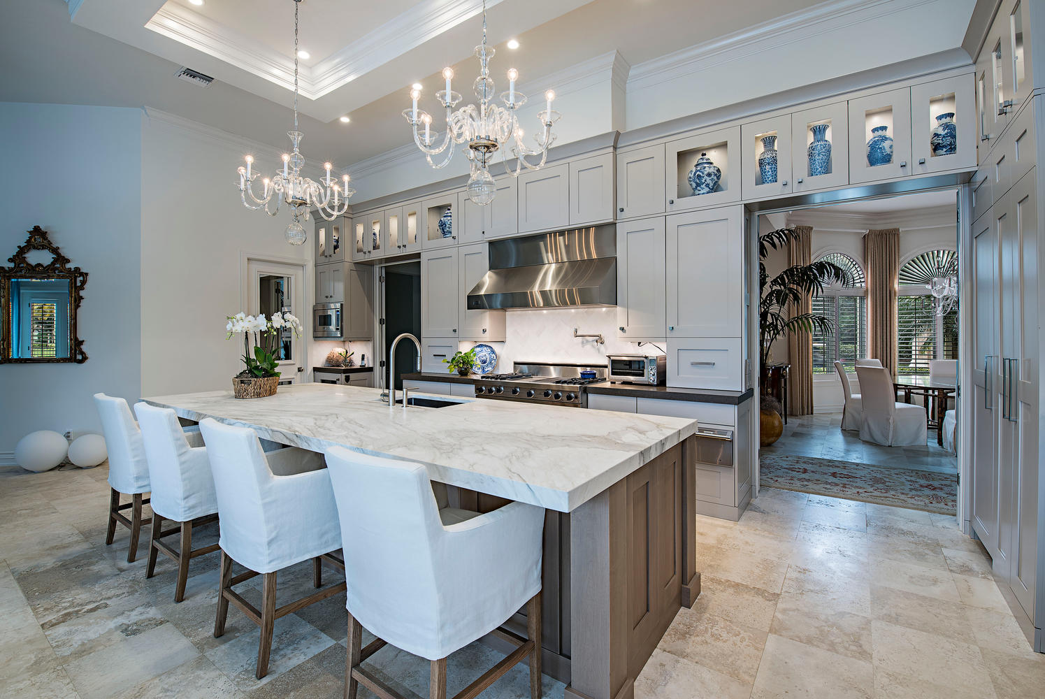 Naples Home Remodeling Projects