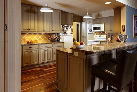 How Much Does A Kitchen Remodel Cost In