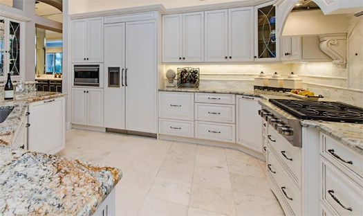 The Best Semi Custom Cabinets For Your Naples