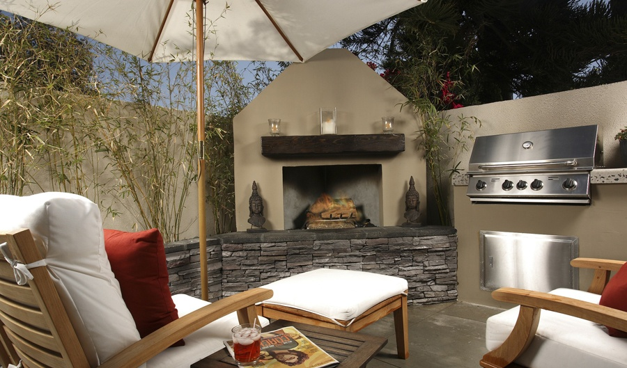 Amazing Ideas for Outdoor Entertaining this Summer