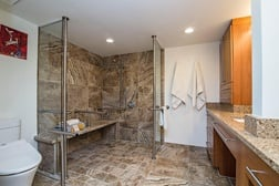 How much does a bathroom remodel cost in the naples area - How much it cost to build a bathroom ...