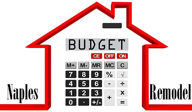 How to Budget for a Naples Home Remodel