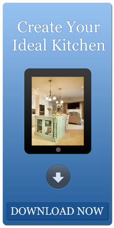 Create Your Ideal Kitchen E-Book
